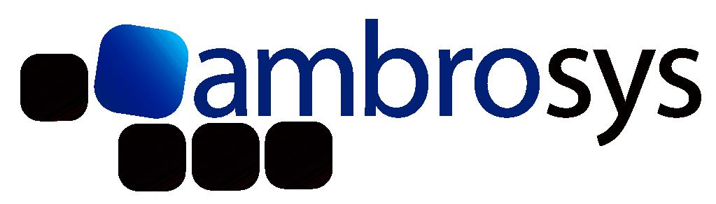Bildergebnis für Ambrosys GmbH