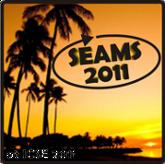 SEAMS 2011 Logo